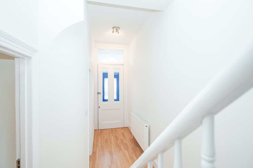 Hallway, Peckham, London