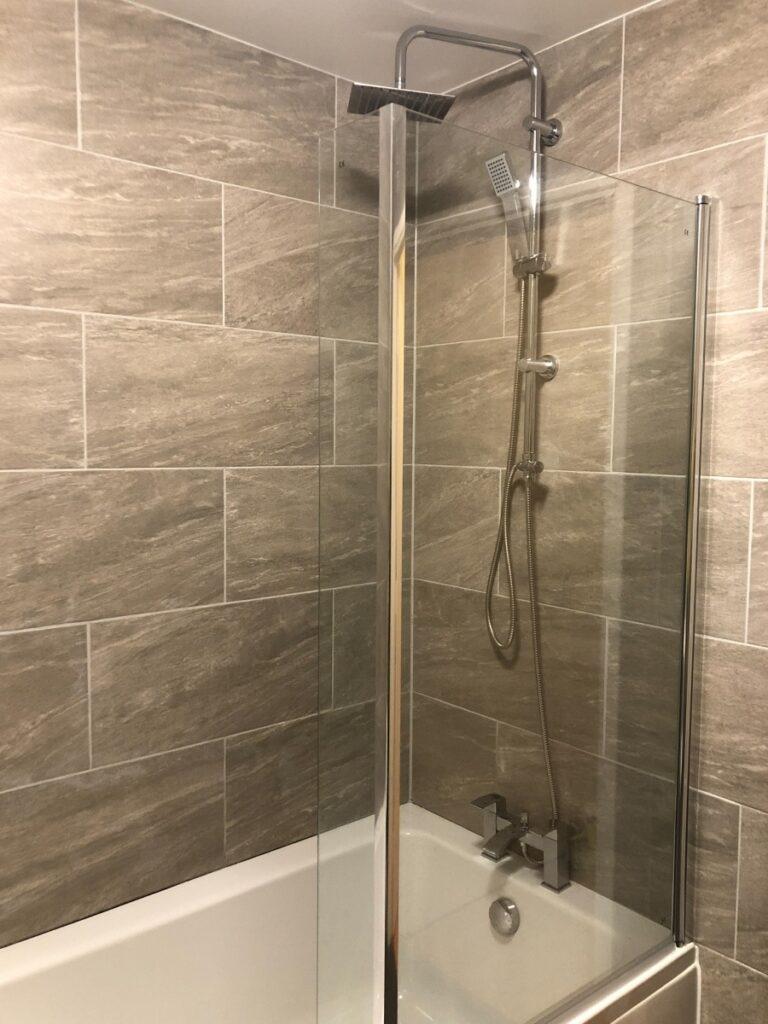 Shoreditch Bathroom renovation