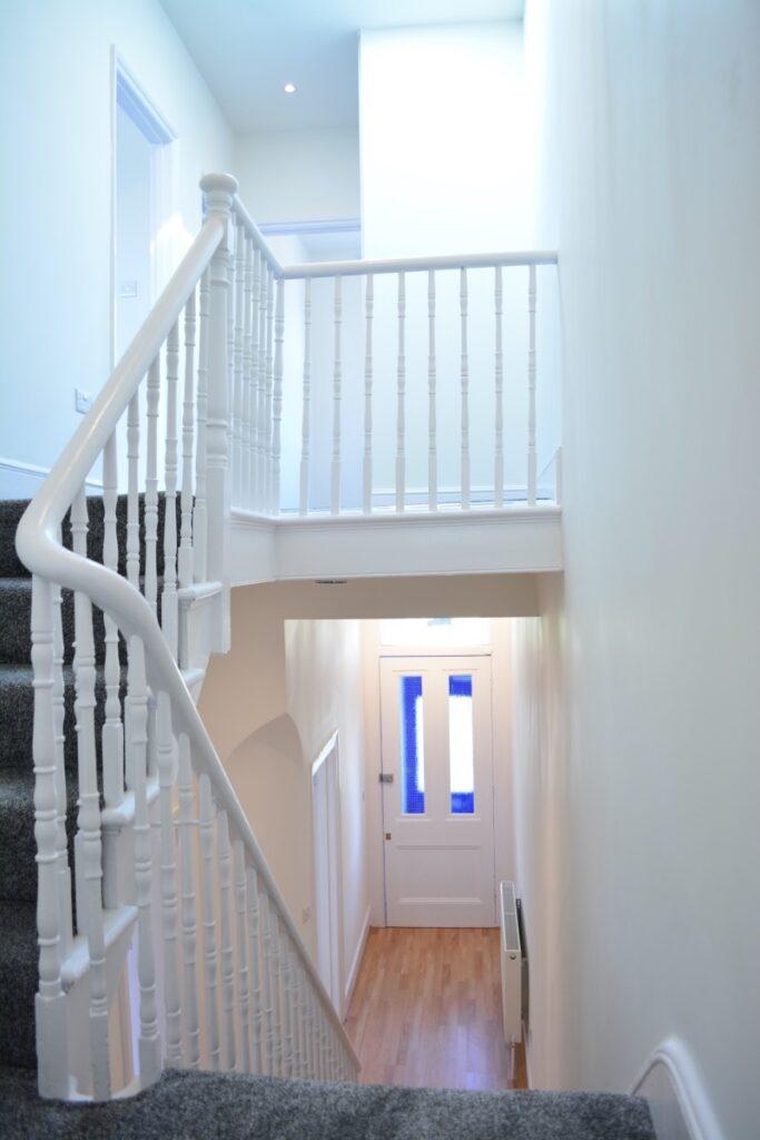 Stairs, Peckham, London