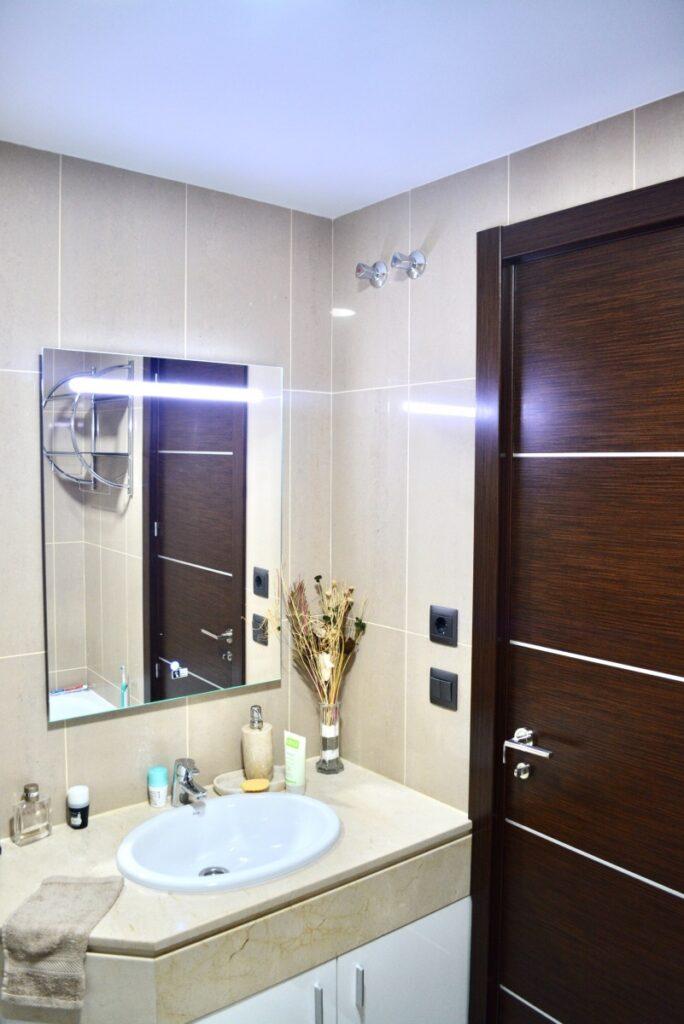 Second Bathroom renovation