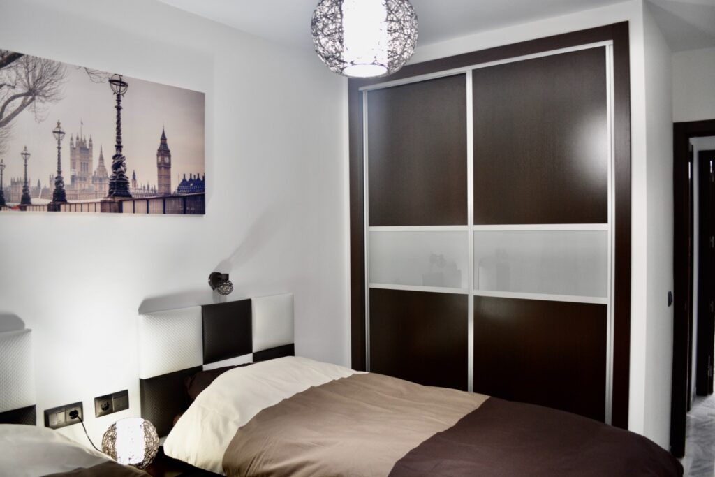 Single bedroom renovation